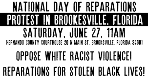 Confederate Flag Black And White Burn The Confederate Flag U201d Protest In Brooksville Calls For