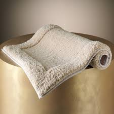 Bathroom Rug by Solid Bath Rug 17 U0027 U0027 X 24 U0027 U0027