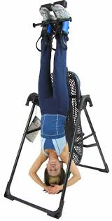 inversion bed inversion tables for adult scoliosis hudson valley scoliosis