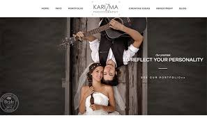Photography Websites Wedding Photography Websites Leading A Global Trend Name Kitchen