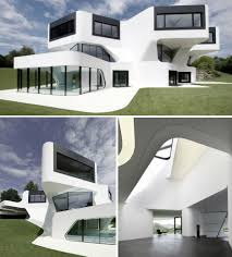 ultra modern home design house of the future 12 ultra modern home designs urbanist