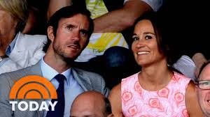 pippa middleton u0027s wedding the dress royal guests all highly
