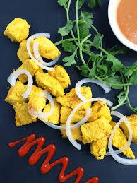 thai chicken satay with sriracha hoisin sauce the lemon bowl