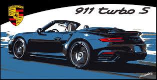 porsche turbo logo porsche 911 turbo s peinture bleu cabriolet logo supercars