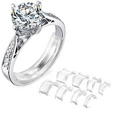 wedding ring sizes invisible ring size adjuster for rings ring adjuster fit