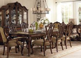 Large Wood Dining Room Table Dining Room Imposing Dining Room Chairs Blonde Wood Charm Dining