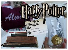 DIY Room Decor Inspired By Harry Potter Laurasince YouTube - Harry potter bedroom ideas