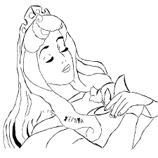 sleep coloring pages download and print for free