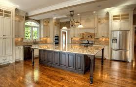 natural walnut kitchen cabinets picture kitchen cabinets dark