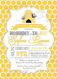 bee baby shower bumble bee baby shower invitation cimvitation