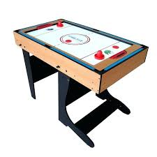 target air hockey table 6 folding table target sweet design folding patio furniture table