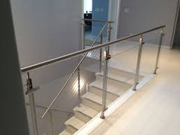Glass Stair Banisters Cast Banister Jazz Spiral Stairs Straight Stairs Modular