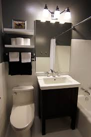 ideas for a bathroom makeover a small bathroom makeover before and after