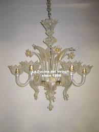 acquisto ladari ladari in vetro di murano classici avec ladario classico