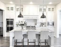 White Kitchen Ideas Pinterest Beautiful White Kitchen Designs 25 Best Ideas About White Kitchens