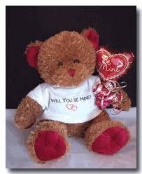 be mine teddy will you be mine s day teddy bears