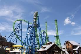 Can I Use My Six Flags Season Pass Anywhere Six Flags On A Rail