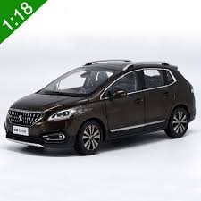 peugeot cars models 1 18 peugeot 3008 2016 brown suv alloy diecast metal car model toys