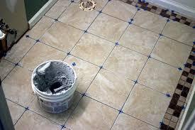 porcelain bathroom tile ideas simple how to lay porcelain tile in a bathroom 39 on home design