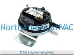honeywell lennox ducane furnace air pressure switch is20151 3439