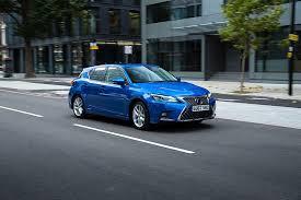 lexus hatchback 2017 lexus ct specs 2017 autoevolution
