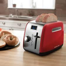 Kitchenaid 4 Slice Toaster Red Kitchenaid 2 Slice Toaster Pickmytoaster