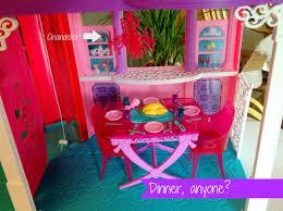 chandelier barbie dream house thesecretconsul com