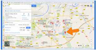 Google Maps Orlando by Cheap Accommodation Near Disneyland Paris Attractiontix