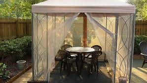 Portable Gazebo Walmart by Pergola Screened Gazebos Walmart Gazebo Walmart Outdoor Gazebos
