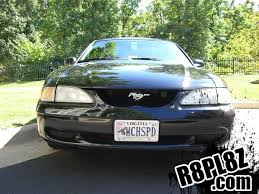 Funny Vanity Plates 2011 Mustang Gt 5 0 Personalized Vanity Plate Ideas Ford