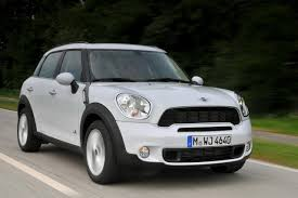 mini jeep jeep working on a new model to take on the mini countryman