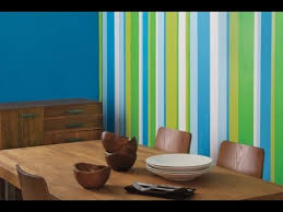 how to paint a striped wall this old house youtube