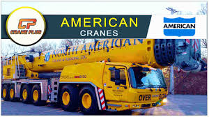 american cranes crane specification and crane prices for buying