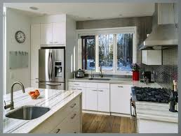 what color appliances with white cabinets kitchen paint colors with oak cabinets and stainless steel
