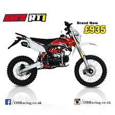 125cc motocross bikes for sale uk kurz rt1 125 road legal pit bike cbt learner legal pitbike