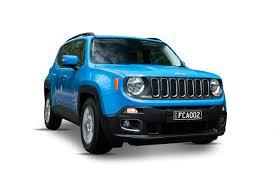 jeep renegade sierra blue 2017 jeep renegade longitude 1 4l 4cyl petrol turbocharged