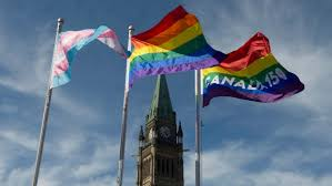 canada enacts protections for transgender community politics