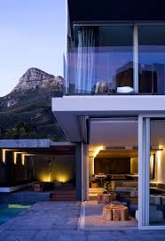 modern composition of regular forms cape town u0027s luxurious pod