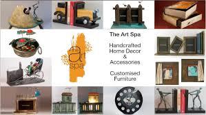 handmade home decoration items video designaglowpapershop com