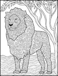 1112 awesome animals images coloring books