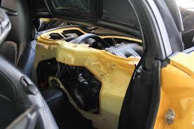 Porsche Boxster Oil Change - dallas porsche repair porsche boxster