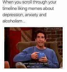 Memes About Depression - image result for depression memes depressing memes pinterest
