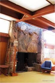 Taliesin West Interior Frank Lloyd Wright Prairie Architecture In Phoenix Arizona