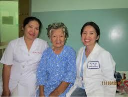 Medical Support Assistant Humanitarian Aid Program Caldera Medical