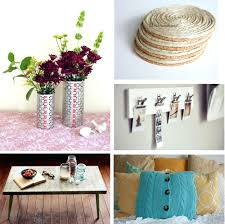 decorations easy paper craft ideas for home decor easy home