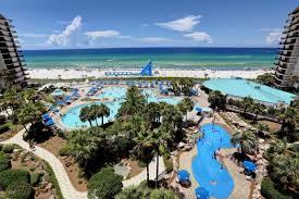 tidewater beach resort panama city beach floor plans edgewater beach towers and golf villas
