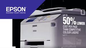 workforce pro range join the printer revolution and save up to 50