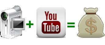 upload video di youtube menghasilkan uang cara mendapatkan banyak uang dari youtube walaupun sedikit viewers