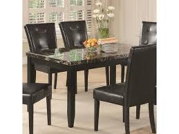 sears dining room furniture furniture coaster dining sets sears dining table coaster