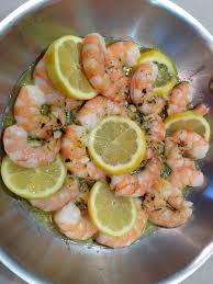 accounting for all my blessings garlic u0026 herb roasted shrimp